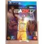 <譜蕾兒電玩>(全新)PS4 NBA 2K17 中文傳奇珍藏版