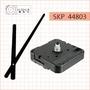 【鐘點站】精工SKP-44704/44803+J230155 / 指針+時鐘機芯 (螺紋高4.5 mm)/ 附SONY電池 組裝說明書
