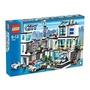 LEGO 7744 City 警察總部(二手)
