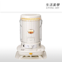 嘉頓國際 日本製 CORONA【SL-6617】煤油暖爐 23坪以下 不需插電 遠赤紅外線 停電可用  男生聖誕交換禮物
