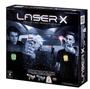 Laser X 雙人雷射槍對戰組