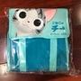 全新奇奇貓冒險日記立體保溫袋保冷袋環保袋大容量 全國加油站滿萬元的限量禮露營野餐好幫手