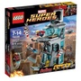 【誠信商城】LEGO樂高 76038 超級英雄 復仇者聯盟大廈突襲