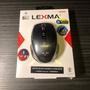 LEXMA B600R 2.4G/藍牙 雙模 無線滑鼠