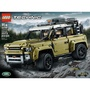 【台中翔智積木】LEGO 樂高 Technic系列 42110 Land Rover Defender