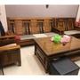 二手樟木沙發組 1+2+3沙發椅 大小茶几 多件沙發椅 2人沙發 3人沙發 1人沙發 茶几