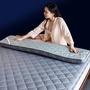 ❤全館滿減㊀㊁㊂新款大促床墊1.5米1.8米加厚宿舍單人學生寢室榻榻米床墊子雙人床褥子床墊