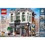 樂高(LEGO) 街景系列 10251 Brick Bank 磚塊銀行