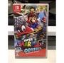 現貨 (二手近全新) NS SWITCH 超級瑪利歐 奧德賽 中英日文亞版 Super Mario Odyssey
