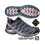 【索羅門 SALOMON】《零碼出清》女款 XA PRO 3D GTX 防水透氣越野跑步運動鞋 368899