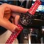 [LV]女錶 多色可選 真皮錶帶 舒適 海外優品 石英錶 蝦皮精選 女生節 送女友 交換禮物 生日禮物 情人節