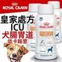 皇家處方》ICU犬腸胃道低卡路里配方-200ML*3罐