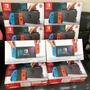 現貨高雄可自取 Nintendo Switch NS 任天堂 瑪利歐 主機 不可改機 台灣公司貨 全新保固一年 遊戲片