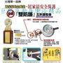 雙防爆-瓦斯調整器