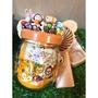 日本Disney迪士尼達菲秋季皇家奶茶包附罐