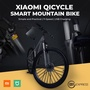 Xiaomi QiCycle Smart Mountain Bike