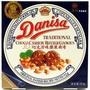 ☆KiNi小舖☆Danisa丹麥皇冠曲奇餅乾 原味 巧克力腰果 葡萄乾三種口味 72g 更勝珍妮曲奇