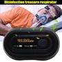 新品呼吸機消毒寶臭氧殺菌呼吸器 消毒寶通用款