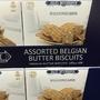 Costco 好市多代購-比利時餅乾禮盒