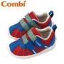 任-日本Combi 機能性幼兒鞋_微風暖洋(豔陽紅)