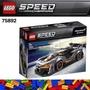 【LETGO】現貨 LEGO 樂高積木 75892 SPEED賽車系列 McLaren 麥拉倫 Senna 聖誕禮物