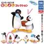 扭蛋 轉蛋 Tarts 企鵝家族 Pingu 友好好親友公仔 擺飾 正版