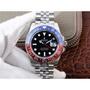 勞力士GMT格林尼治型II系列126710BLRO-0001腕表