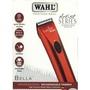[世紀香水廣場] 新款紅色 小刀頭 液晶顯示 無線使用 美國WAHL華爾電剪 WAHL1590