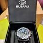 Subaru 精品手錶