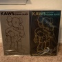 【Posa】(現貨預購)KAWS OPEN EDITION CLEAN SLATE 公仔