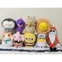 正版 日本 日版 景品 12吋 神奇寶貝 寶可夢 企鵝 兔子 蛋糕兔 貓咪 維尼 獅波堤 小小兵 聖誕老公公 娃娃 玩偶