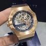 【腕錶王】瑪莎拉蒂✨批發可議價✨亞洲限量版120隻機械錶(金)MASERATI 瑪莎拉蒂手錶 精品男錶 女錶 對錶
