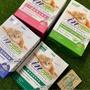 (活動促銷)IN+plus 貓用益生菌+牛磺酸 /蔓越梅泌尿安/離胺酸 排毛粉貓咪專用 30g (每包1gx內含30包)