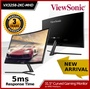 VIEWSONIC VX3258-2KC-MHD 32inch Curved Gaming Monitor / FreeSync / 5ms