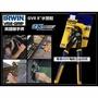 【美國握手牌 IRWIN VISE GRIP】GV8  8吋 水管鉗 鯉魚鉗 魚嘴鉗 固定鉗 原廠包裝