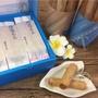 🏆金馬禮盒限量發售🏆《淡水代購》 ❣️海邊走走手工蛋捲 淡水名產 肉鬆蛋捲 花生蛋捲 海苔蛋捲 芝麻蛋捲
