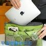 多用途平板電腦包中包收納包(1入) IPAD包 小筆電包 包中包 多功能
