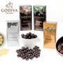 【GODIVA】熱銷經典珍珠鐵盒巧克力豆-10盒組(口味任選)