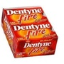 DENTYNE 進口口香糖 辣肉桂(fire) 12顆一盒