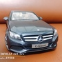 🙋🏻♂️BuyCar模型車庫 1:18 Benz C-Class 模型車
