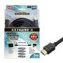 【民權橋電子】PX大通 HDMI高畫質影音傳輸線  5米    黑色 PS3/藍光DVD專用 HDMI-5MM
