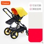 Ibelieve愛貝麗嬰兒推車高景觀可坐可躺避震折疊兒童寶寶bb嬰兒車