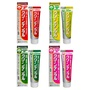 日本 新版 第一三共 Clean Dental 小紅管 牙膏 100g