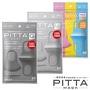 日本PITTA MASK 高密合可水洗口罩(多款任選)