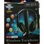 【全新】DEYI 無線耳機 MH-2015 Wireless Earphone 無線耳機 NTD490