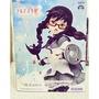 日空版 TAITO景品 魔法少女小圓 魔法紀錄 曉美焰 眼鏡Ver 完成品