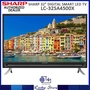 SHARP LC-32SA4500X 32 INCH SMART LED TV