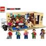 絕版 #玩樂高 LEGO 21302 IDEAS 全新未拆 生活大爆炸 現貨