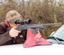 ( 昇巨模型 ) - MTM - 輕量型歸零座 - BB槍 / 步槍 / 狙擊槍 / 空氣獵槍 - 超輕巧 !