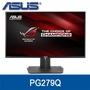 〔折扣碼〕華碩 PG279Q 27型 2K IPS 電競螢幕 ASUS SWIFT 內建喇叭 165Hz 【每家比】